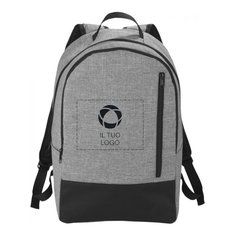 "Avenue™ Grayley 15"" Computer Backpack"