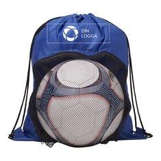 Bullet™ Goal fotbollsryggsäck