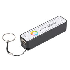 Bullet™ Jive power bank 2000mAh Full Colour Print