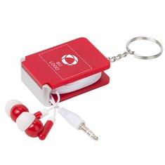 Soporte para celular con auriculares Spectra