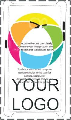Samsung® S7 Edge Gloss Sublimation Print