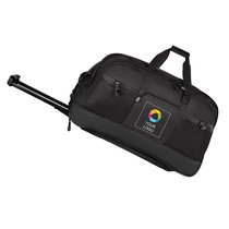 Urban Passage 25-Inch Rolling Duffel Bag