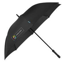 A8-paraply og med LED-lampe