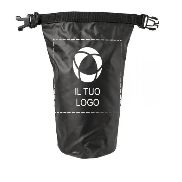 Kit di pronto soccorso da 30 pezzi con dischetti imbevuti di alcol e custodia impermeabile Bullet™