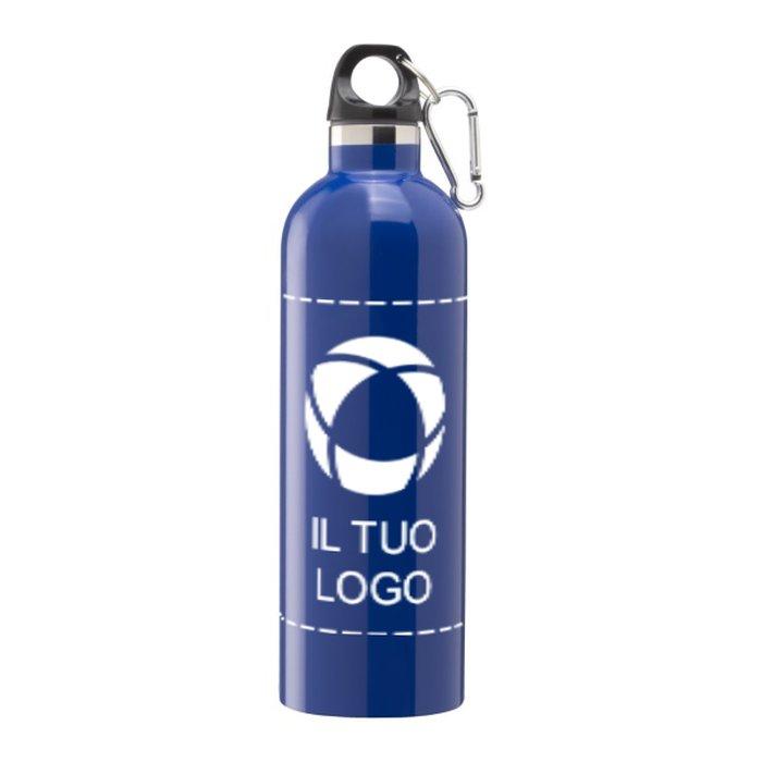 Bottiglia termica con isolamento sottovuoto Atlantic Bullet™