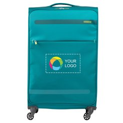 American Tourister® Herolite Super Light spinnerkabinväska 74cm