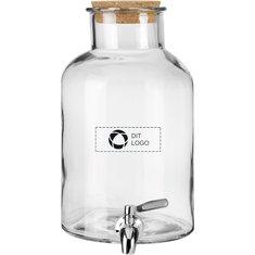 Jamie Oliver™ Luton 5 l drink-dispenser