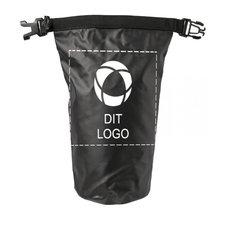 Bullet™ Alexander førstehjælpssæt med 30 dele i vandtæt taske med desinfektionsservietter
