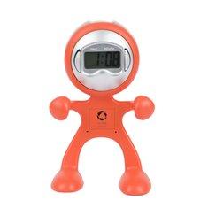Horloge numérique Flex Man