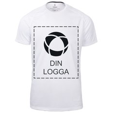 Elevate™ Niagara Cool Fit enfärgad T-shirt