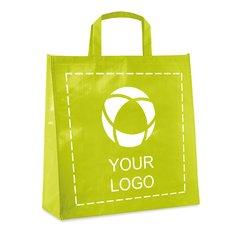 Boquery Laminated Shopping Bag