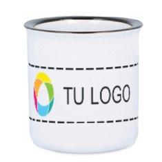 Taza de cerámica Tweenies con estampado a todo color