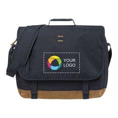 "Slazenger™ Chester 17"" Laptop Shoulder Bag"
