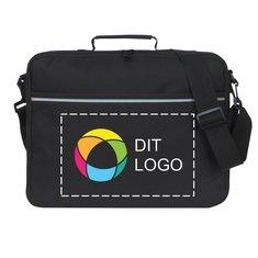 Taske til bærbar computer på 15,4 tommer fra Kansas