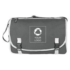 """Bullet™ Punch 15.6"""" Laptop Shoulder Bag"""