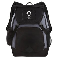 Pike 17-Inch Compu-Backpack