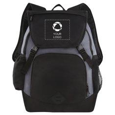 Pike 17-Inch Compu-Backpack