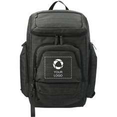 "NBN Whitby 15"" Computer Backpack with USB Port"