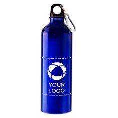Santa Fe 26-Ounce Aluminum Bottle