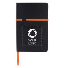 "Bullet 5"" x 8"" Prima Notebook"