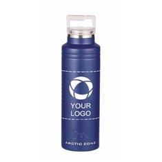 Arctic Zone® Titan Thermal HP® Copper Bottle 20oz