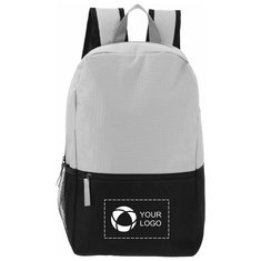 Bullet Toned Backpack