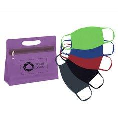 Adult 5-Day Mask Kit