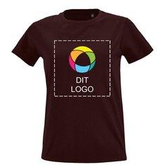 Sol's® Imperial Fit T-shirt til damer