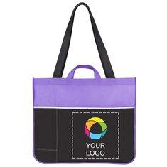 Change Up Meeting Tote Bag