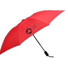 """Stromberg® 46"""" Auto Open and Close Folding Inversion Umbrella"""