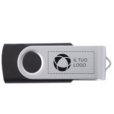 Chiavetta USB Rotate Basic da 1 GB