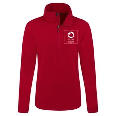 Port Authority® Tall Value Fleece 1/4-Zip Pullover