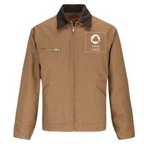 CornerStone® Duck Cloth Work Jacket