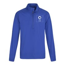 Port Authority® Zephyr 1/2-Zip Pullover