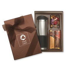 Godiva® Tumbler Gift Set - Case of 6