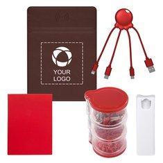 Off-Site Work Kit