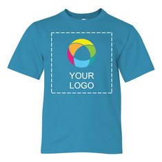 Anvil® Youth Lightweight Fashion T-Shirt