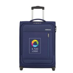 Trolley Heat Wave Upright American Tourister® da 55 cm