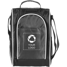 Bullet™ Sporty Insulated Lunch Cooler Bag