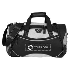 Promotional and Custom Duffle   Gym Bags - Bags - Running gear ... 9d55f3d604e46