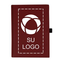 Diario grande empastado JournalBooks® Pedova™ JournalBook™