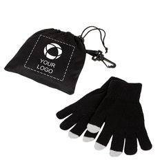 Touchscreen Gloves - Regular Size