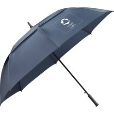 64-Inch Auto Open Slazenger™ Golf Umbrella