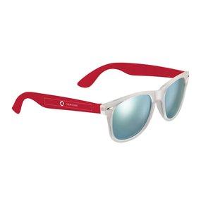 Bullet™ Sun Ray zonnebril met spiegelglazen
