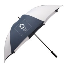 62-Inch Tour Golf Umbrella