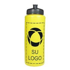 Botella deportiva comprimible clásica de 32 onzas