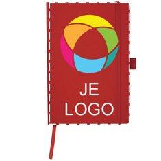 JournalBooks™ bureaunotitieboek met full-colour drukwerk