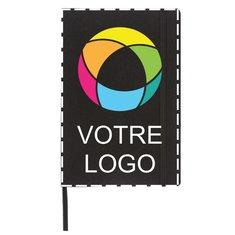Bloc-notes classique Office imprimé en couleur