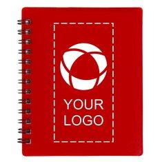 Duke Spiral Notebook