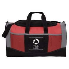 Iron Man Duffle Bag